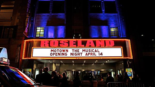 Report: Roseland Ballroom Closing in April