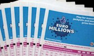 £148m Lotto Jackpot Goes To UK Winner