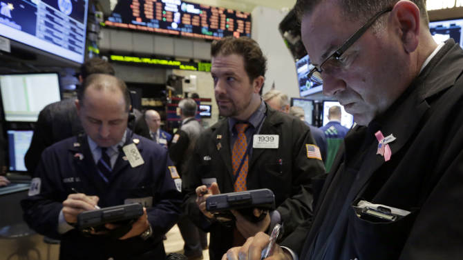 S&P nears record as home price surge lifts stocks