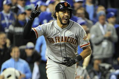 Michael Morse, Gavin Floyd sign free-agent deals