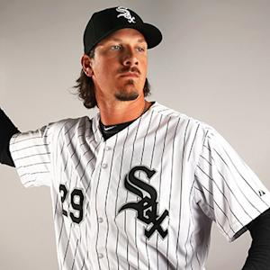 The future of Jeff Samardzija