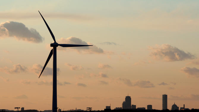 New England renewable energy a hard sell in region