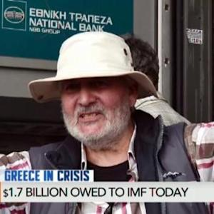 Greece in Crisis: Living With Capital Controls