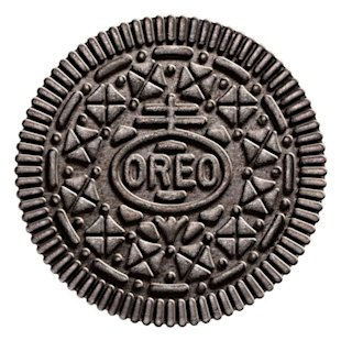 The Oreo cookie was first baked one hundred years ago today!