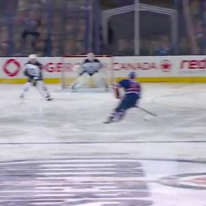 Winnipeg Jets at Edmonton Oilers - 09/29/2014