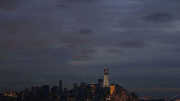 Manhattan's Power Is Coming Back Today