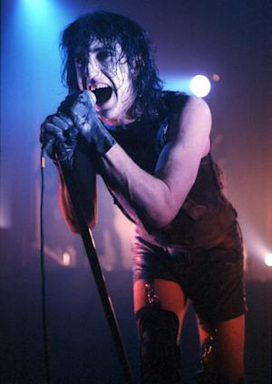 Weekend Rock Question: What Is the Best Nine Inch Nails Song?