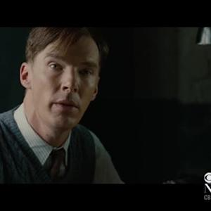 """""""The Imitation Game"""" stars hit the red carpet"""