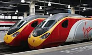 Virgin Secures West Coast Main Line Extension