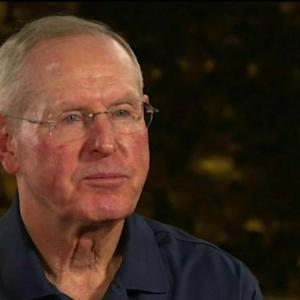New York Giants head coach Tom Coughlin: We want Eli Manning to be our quarterback