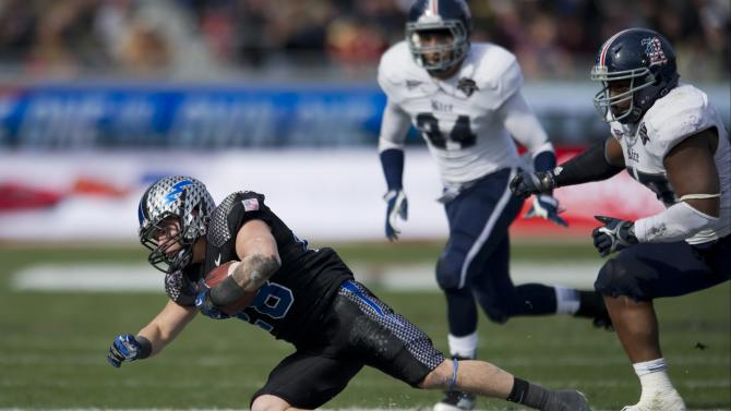 Bell Helicopter Armed Forces Bowl - Rice v Air Force