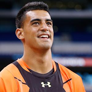 Who will draft Marcus Mariota?