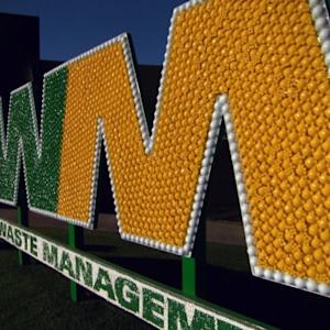 2016 Waste Management sees record crowds