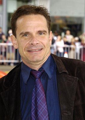 Premiere: Peter Scolari at the Hollywood premiere of Warner Bros. The Polar Express - 11/7/2004
