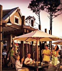 Gumbo Lovers Unite at Destin Beach Florida Lodging for Annual Sandestin Festival