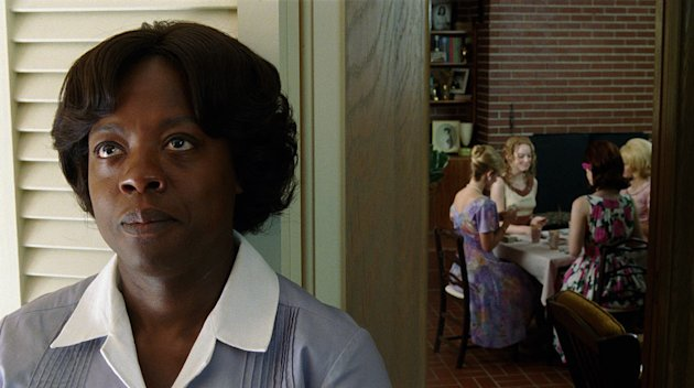 The Help 2011 Dreamworks Viola Davis