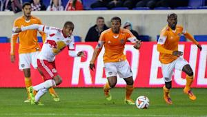 Revenge factor? Houston Dynamo looking for good result against LA Galaxy, but not looking at the past