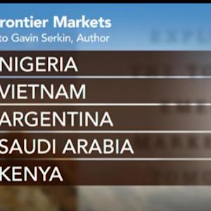 Exploring the Top Ten Emerging Markets of Tomorrow