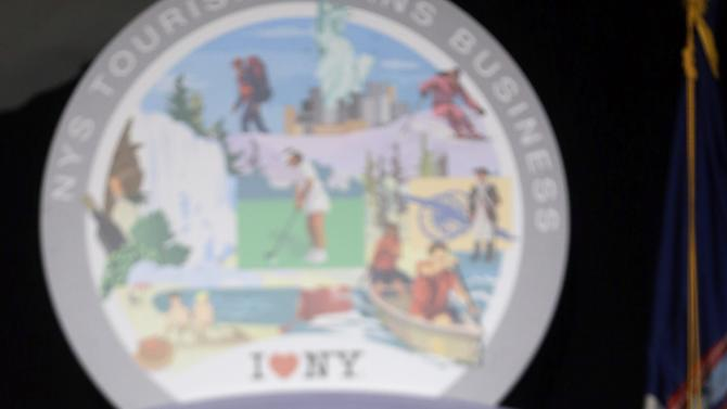 NY state hosts tourism summit to boost economy