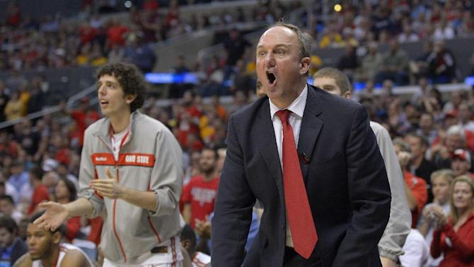 Buckeyes return 4 starters in Matta's 10th season