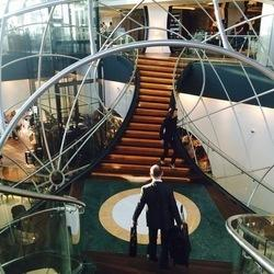 12 Reasons Why The Turkish Airlines Lounge in Istanbul Is A Destination Itself