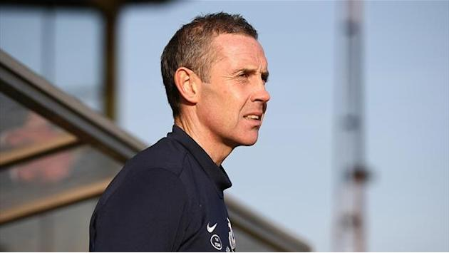 League One - Weir appointed Sheffield United manager