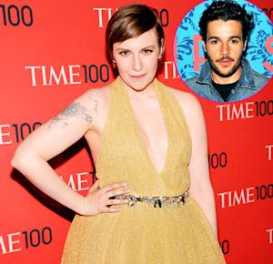 Lena Dunham on Christopher Abbott's Departure: Girls Doesn't Rely on Guys