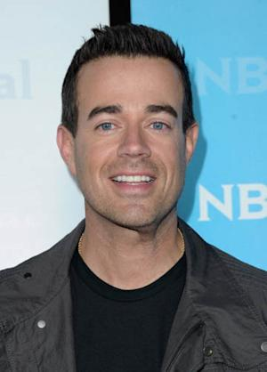 Carson Daly Apologizes for Gay Jokes on His Radio Show