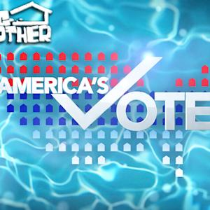 Big Brother - Vote For America's Favorite Player!