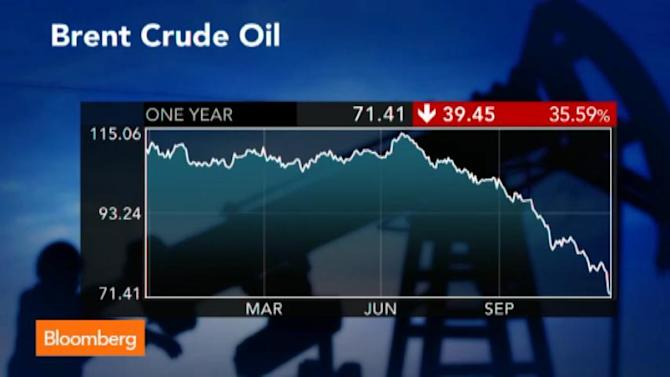 Oil in New Era as OPEC Refuses to Yield to U.S. Shale