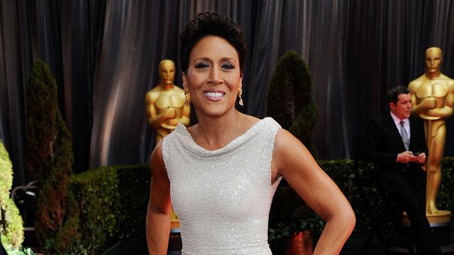 Robin Roberts Gives Update on Her Health