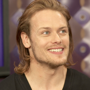 'Outlander's' Sam Heughan Gives Us a History Lesson
