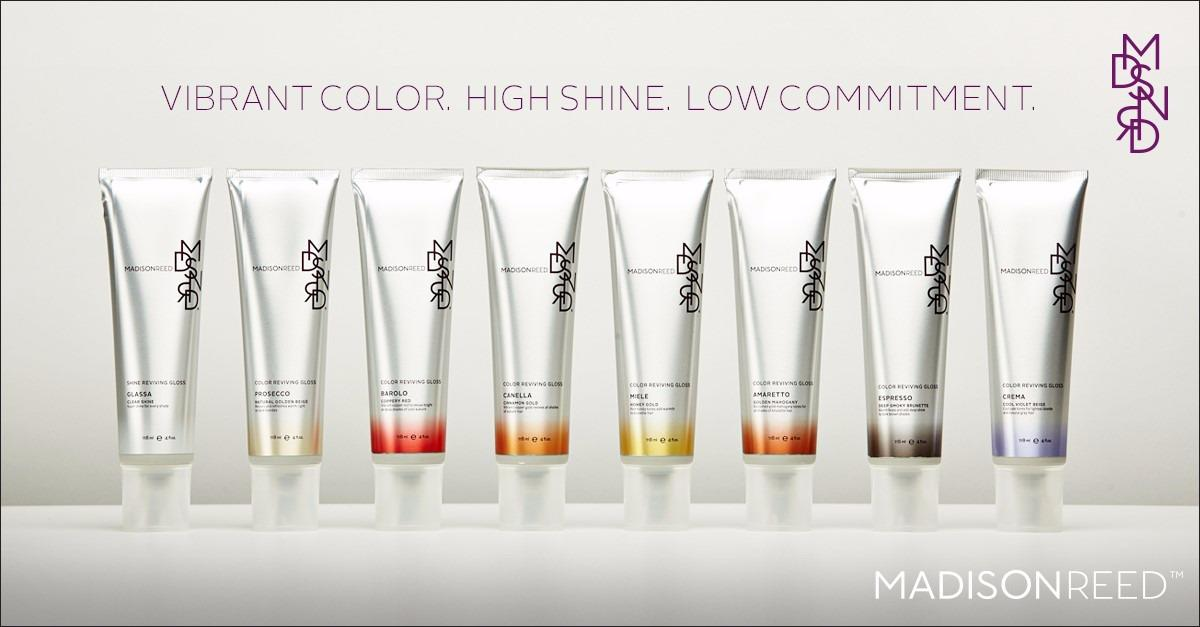 Boost Shine & Restore Vibrancy To Your Hair