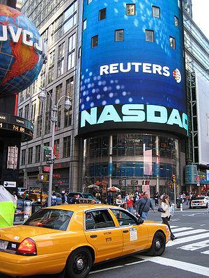 Nasdaq's In-House Fraud: Another Example of The Importance of Background Checks