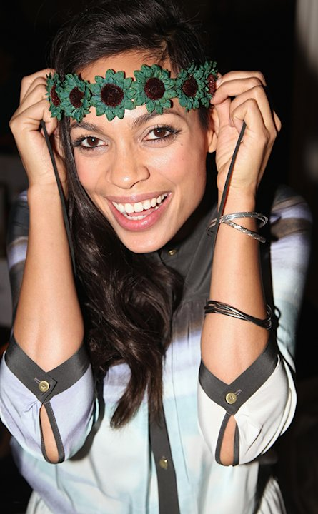 Rosario Dawson
