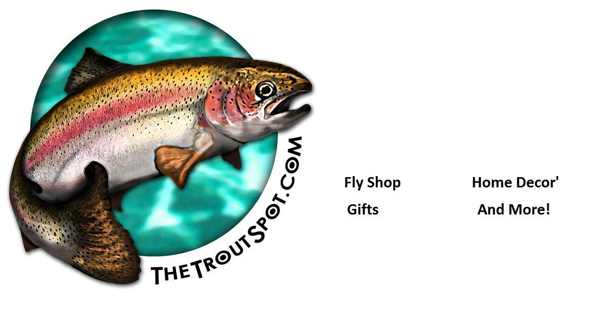 Fly Fishing Gear, Home Decor, Gifts