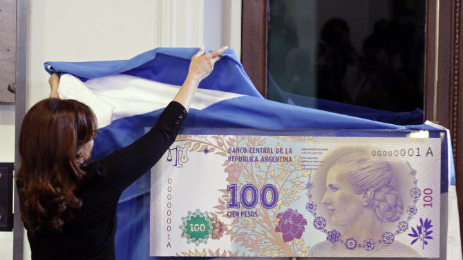 Argentina, creditors face off in NY over debts