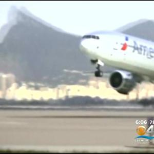 American Airlines & U.S. Airways Complete Merger