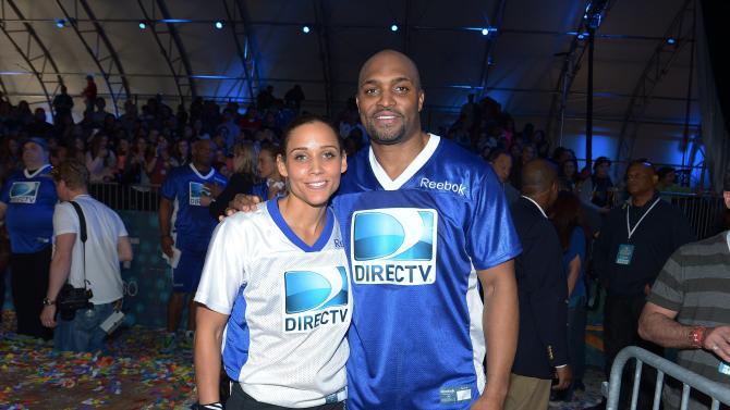 DIRECTV'S Seventh Annual Celebrity Beach Bowl - Game