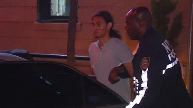 Innocent man seriously injured in crash during police chase involving Bronx shooting suspects