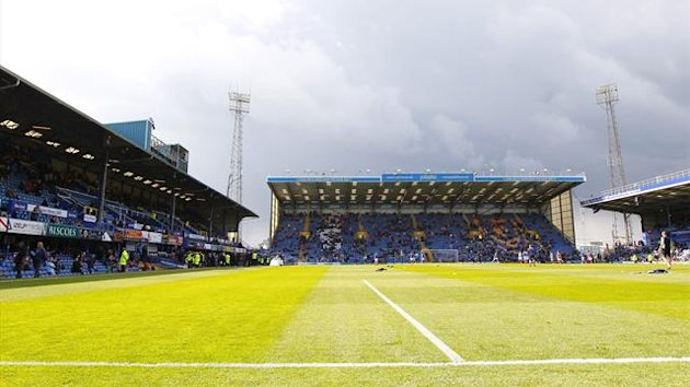 PFK have agreed to sell Portsmouth to the Pompey Supporters' Trust