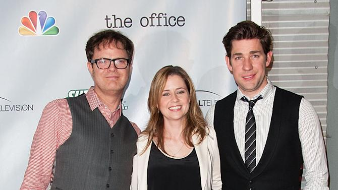 """NBC's """"The Office"""" Series Finale Wrap Party"""