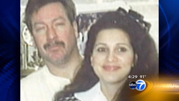 Drew Peterson asks for a new trial