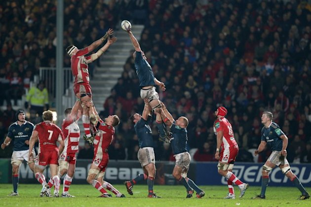 Decision making key to Munster sealing quarter-final place — O'Connell