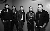Gaslight Anthem Singer: It 'Might Be the Weird Album Coming Up'