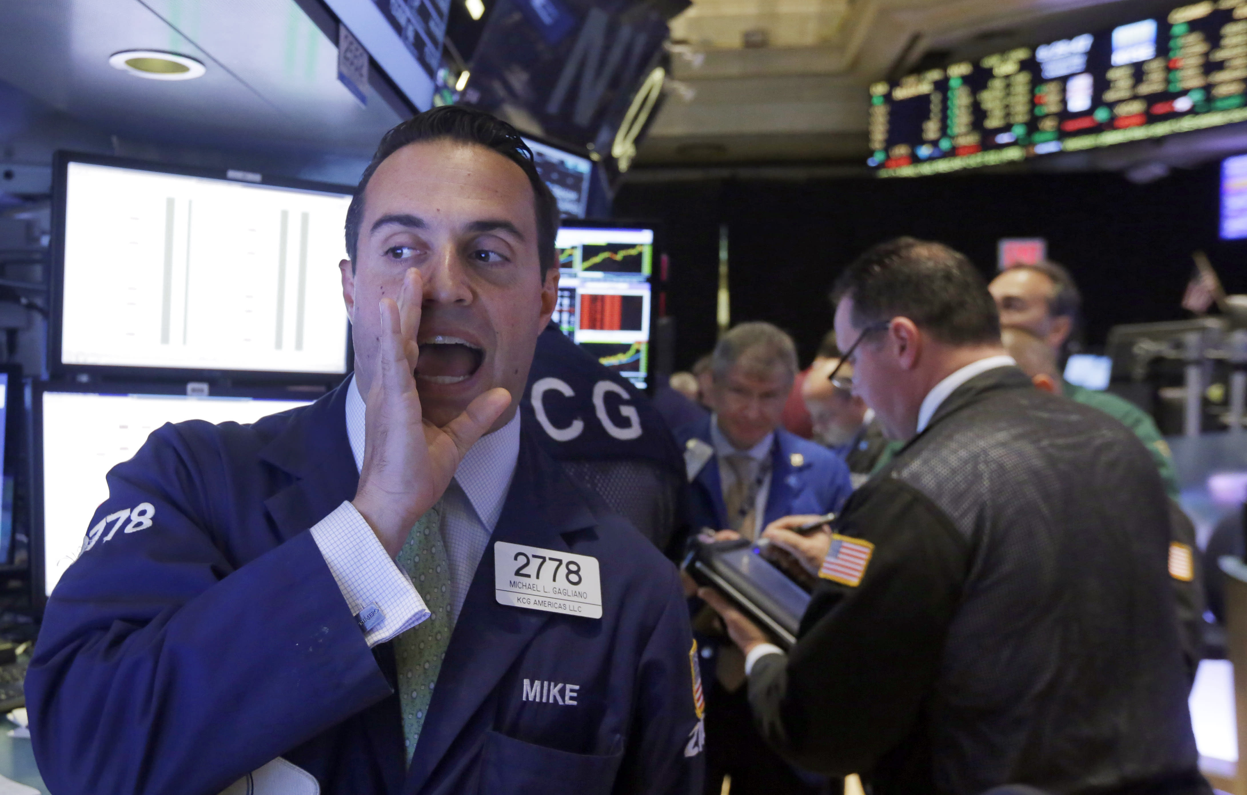 Buyers will be well-rewarded at this point: money manager