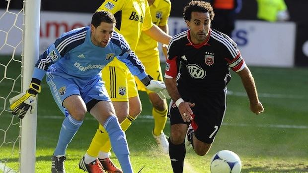 Dwayne De Rosario says he's fit, ready to help DC United in rematch with New York