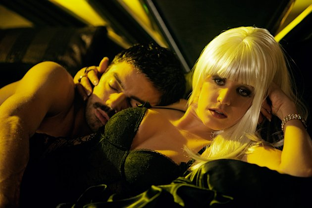 The Devil's Double 2011 Lionsgate Pictures Dominic Cooper Ludivine Sagnierby