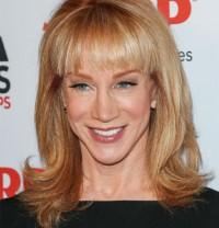 Kathy Griffin's Bravo Talk Show Cancelled