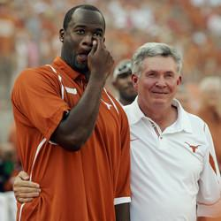 Football Coach Says Vince Young May Have Been One Of The Best College Players Ever